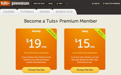 Tuts+ Network