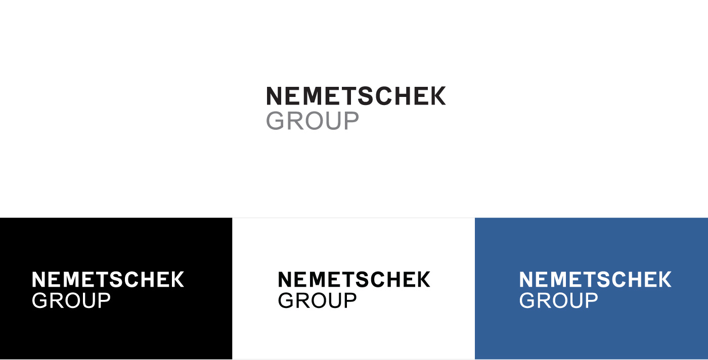 Nemetschek Group logo
